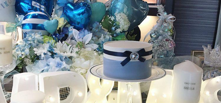 結婚式~ウェルカムスペース~